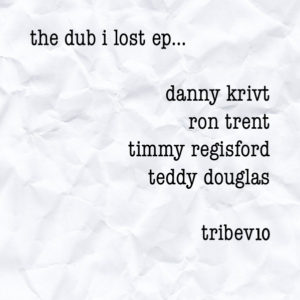 Various/THE DUB I LOST EP... PT 1 12""