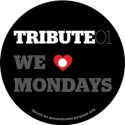 Tribute Edits/#1-WE LOVE MONDAYS 12""