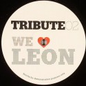 Tribute Edits/#2-WE LOVE LEON 12""