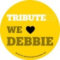 Tribute Edits/#3-WE LOVE DEBBIE 12""