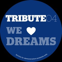 Tribute Edits/#4-WE LOVE DREAMS 12""
