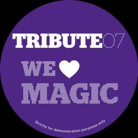 "Tribute Edits/#7-WE LOVE MAGIC 12"""
