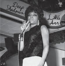 Little Ann/DEEP SHADOWS LP