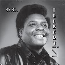 O.C. Tolbert/YOU GOT ME TURNED AROUND LP