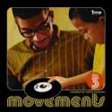 Various/MOVEMENTS 3 (TRAMP) LP