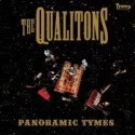 Qualitons/PANORAMIC TYPES  LP
