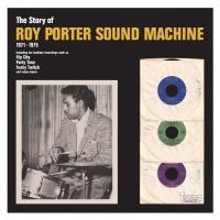 Roy Porter Sound Machine/STORY OF DLP