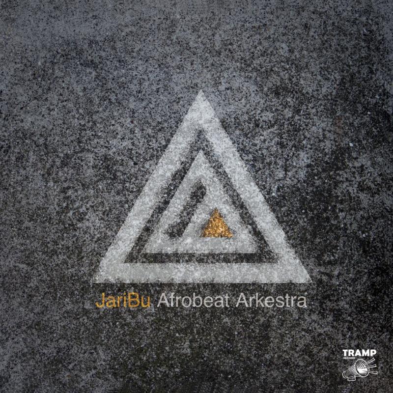 JariBu Afrobeat Arkestra/JARIBU LP