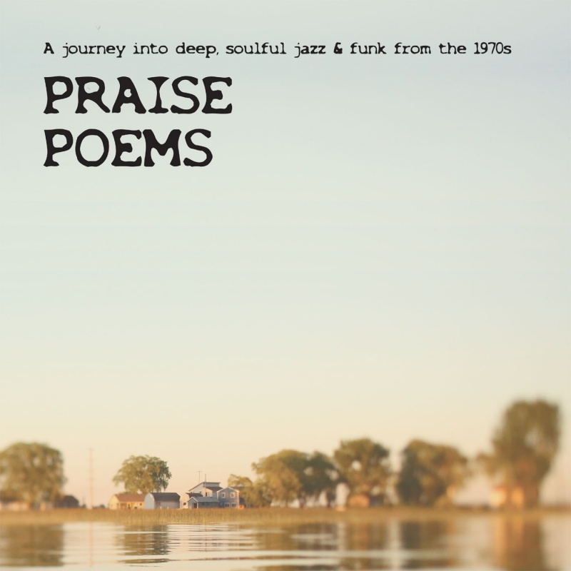 Various/PRAISE POEMS (TRAMP) LP