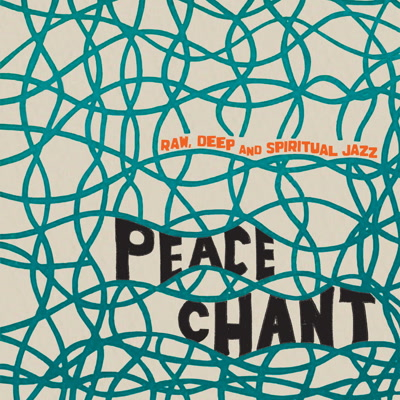 Various/PEACE CHANT VOL. 2 LP