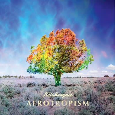 KutiMangoes/AFROTROPISM LP
