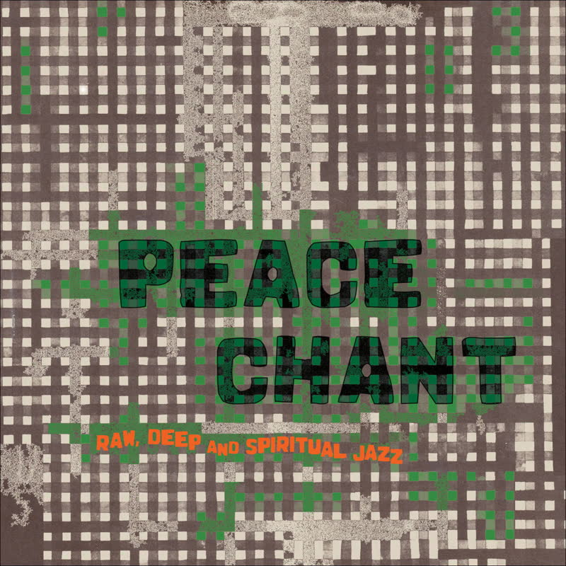 Various/PEACE CHANT VOL. 3 LP