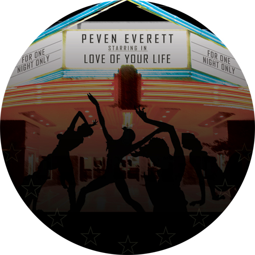 Peven Everett/LOVE OF YOUR LIFE 12""