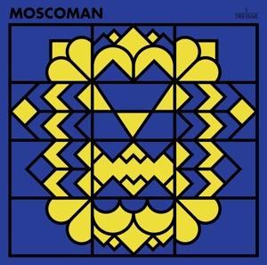 "Moscoman/JUDAH'S LION 12"""