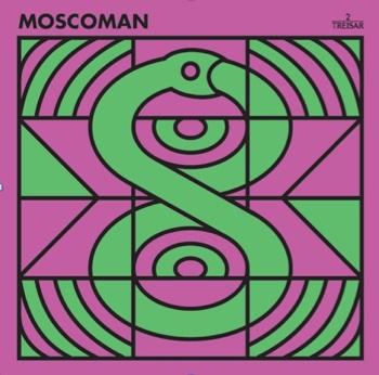 "Moscoman/SNAKE & PYGMY 12"""