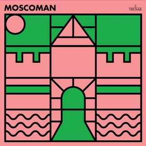 "Moscoman/ROCKY BEACH 12"""