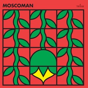 Moscoman/HOT SALT BEEF EP 12""