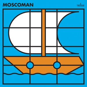 Moscoman/ROYAL AMPHIBIAN INT'L 12""