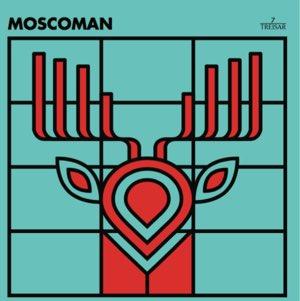 "Moscoman/GOA TEE EP 12"""