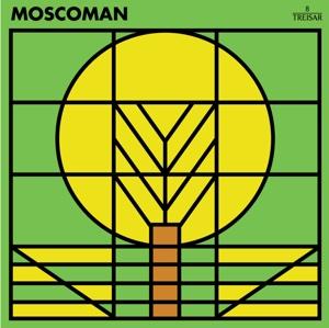 "Moscoman/PALM PILOT EP 12"""