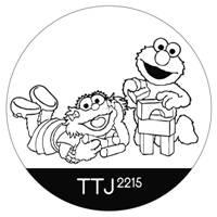 """Todd Terje/TTJ EDITS #2215 12"""""""