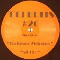 """Todd Terje/TTJ EDITS #26 12"""""""