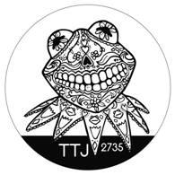 """Todd Terje/TTJ EDITS #2735 12"""""""