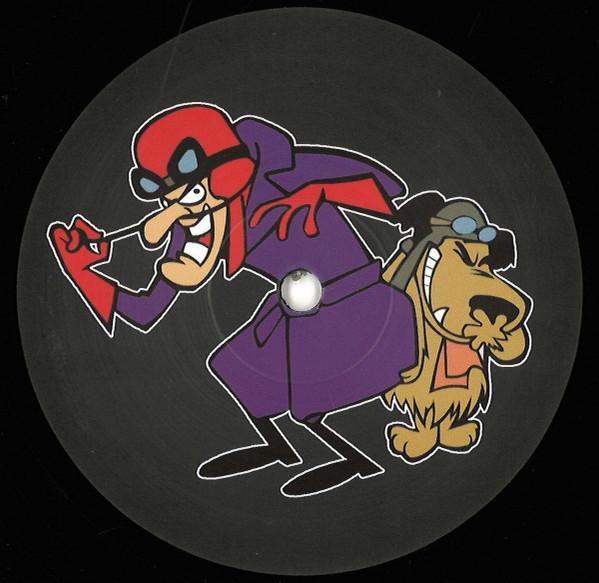 """Todd Terje/TTJ EDITS #2865 12"""""""