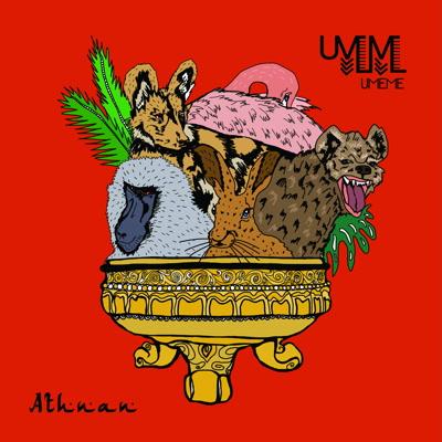 """Umeme/ATHNAN EP 12"""""""