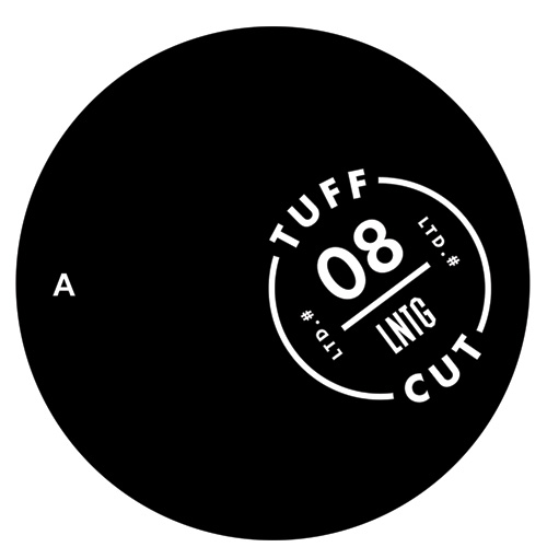 Late Nite Tuff Guy/TUFF CUT 008 12""