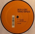 Boy 8-Bit/YARD BIRDS 12""