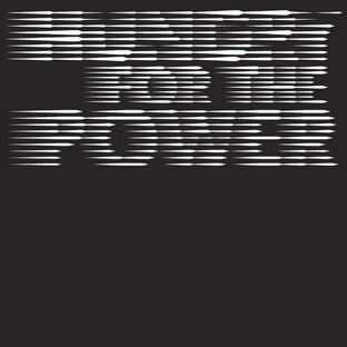Azari & III/HUNGRY FOR THE POWER RMX 12""