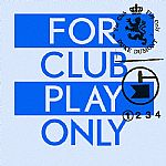 Duke Dumont/FOR CLUB PLAY ONLY PT. 1 12""