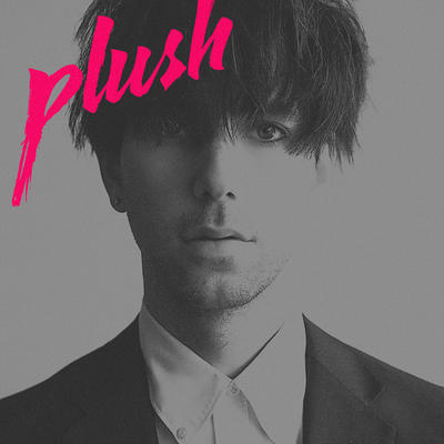 Tiga/PLUSH (I:CUBE REMIX) 12""
