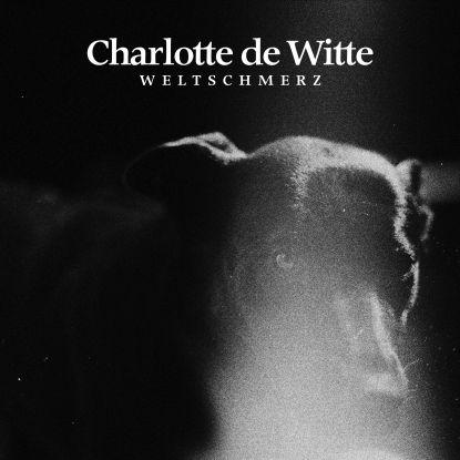"""Charlotte De Witte/WELTSCHMERZ 12"""""""