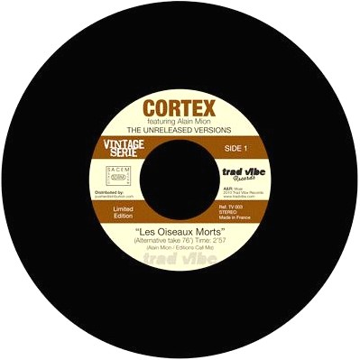 Cortex/UNRELEASED VERSIONS 7""