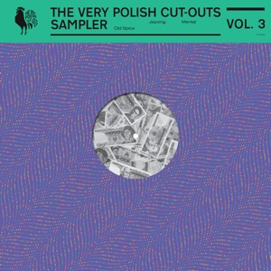 The Very Polish Cut Outs/VOL. 3 EP 12""