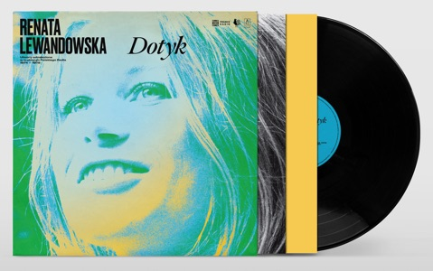 Renata Lewandoska/DOTYK LP