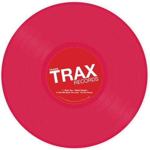 "Various/TRANSTRAX (RSD) 12"""