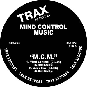 """Mind Control Music/M.C.M. 12"""""""