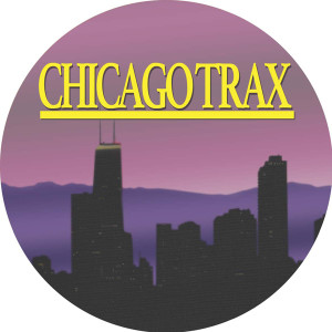 Various/CHICAGO TRAX VOL. 01 12""
