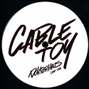 Cable Toy/DOKTORHAUS 12""