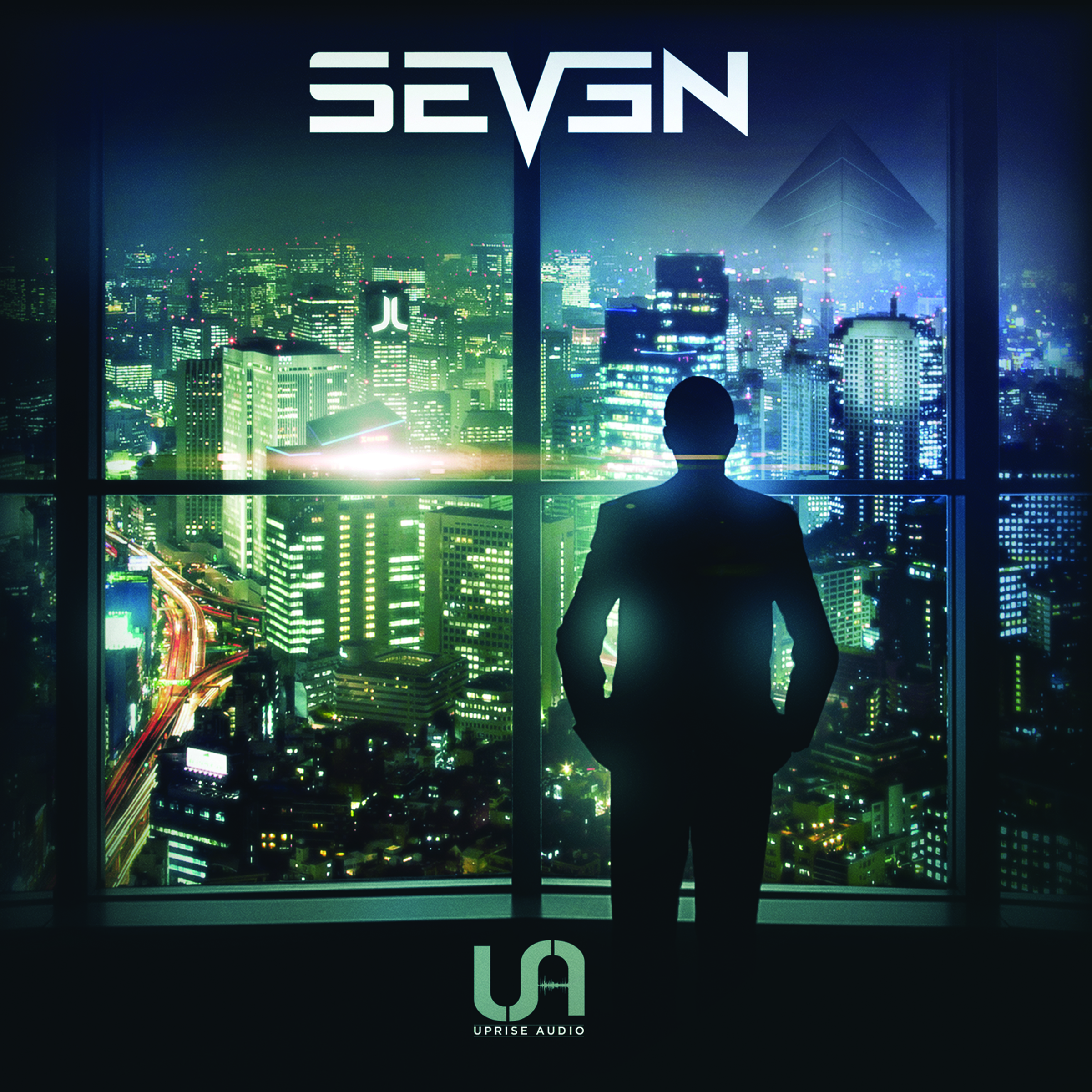 Seven/SEVEN CD