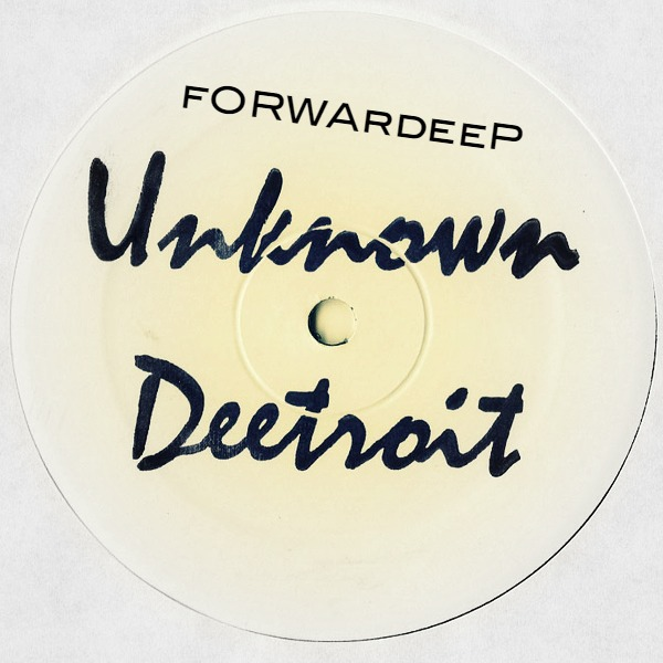 Deetroit/FORWARDEEP 12""