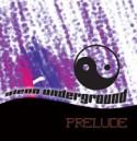 """Glenn Underground/PRELUDE 12"""""""