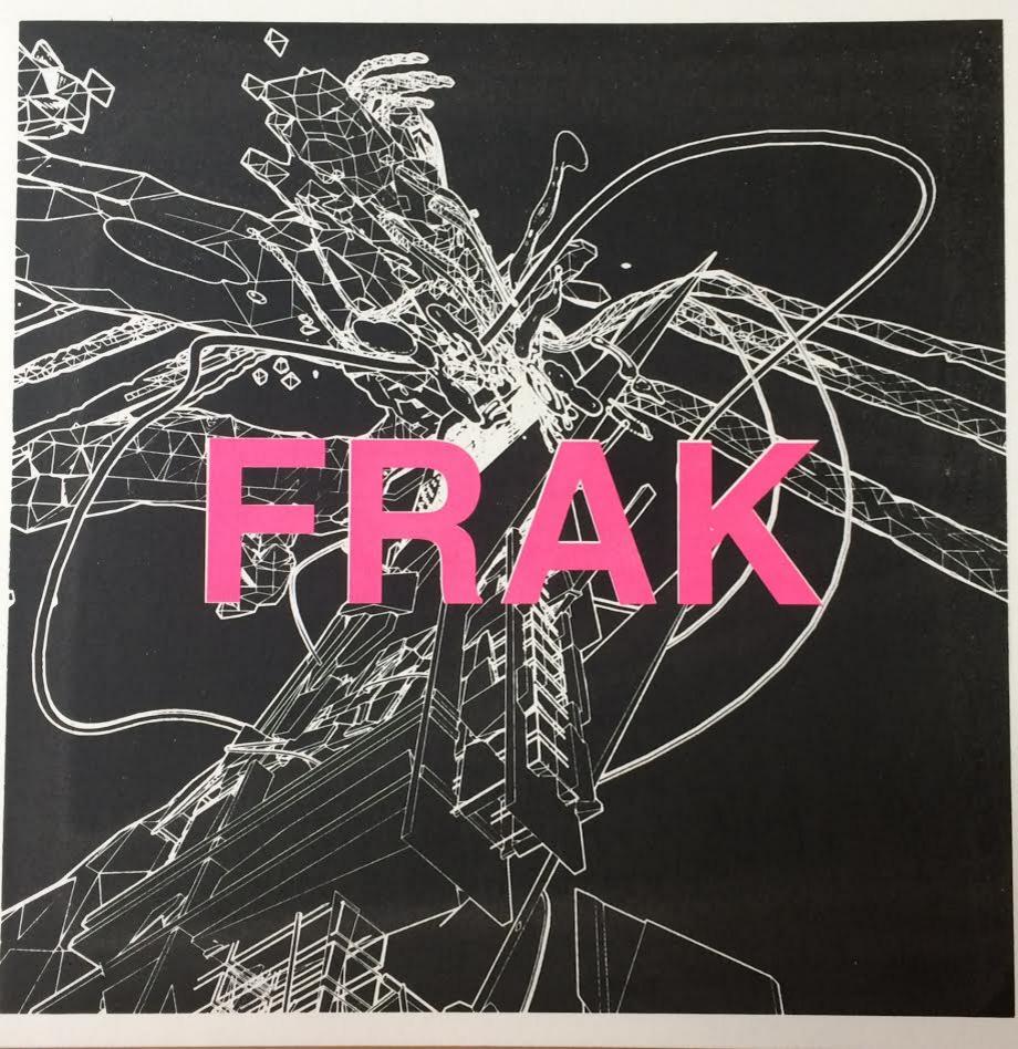 Frak/FRAK DLP
