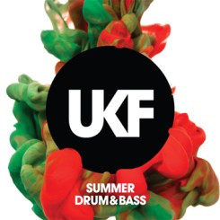 Various/UKF SUMMER DRUM & BASS CD