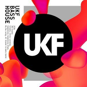 Various/UKF BASS HOUSE DCD