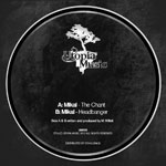 """Mikal/THE CHANT 12"""""""