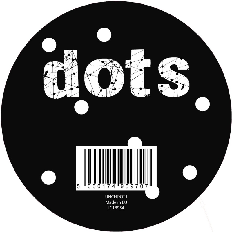 Various/DOTS VOL 1 12""